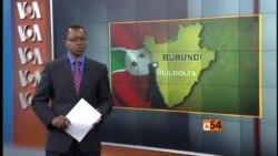 Burundi Politics