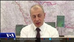 Ecuria e projektit TAP ne Shqiperi