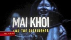 Phim của đạo diễn Mỹ về ca sĩ Mai Khôi ra mắt tại New York