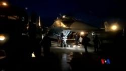 2016-03-15 美國之音視頻新聞: 俄羅斯說開始從敘利亞撤軍