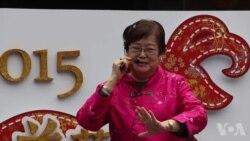传承台湾民间说唱艺术
