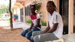 Des jumelles sénégalaises décrochent le bac à 13 ans