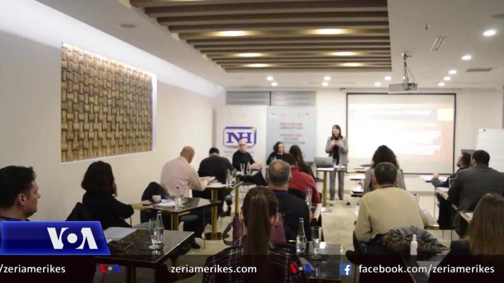 Gazetaria hulumtuese në Mal të Zi