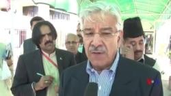 افغان امن عمل کے لیے کوششیں جاری رکھیں گے: وزیر دفاع