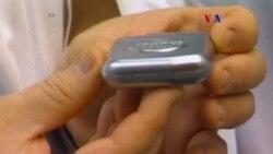 Nuevo desfibrilador podría salvar más vidas