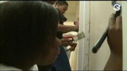 В Вашингтоне отремонтировали центр помощи ветеранам