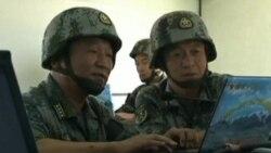 网络专家预测战时中国对美先发制人