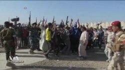 Чейни критикует позицию Обамы по Ираку