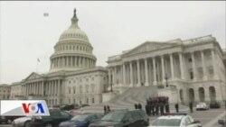 ABD Kongresi Zamana Karşı Yarışıyor