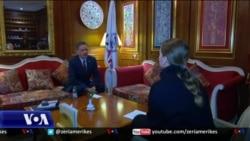 Green: Qeveria e re t'u përgjigjet kërkesave të qytetarëve të Kosovës për ndryshim