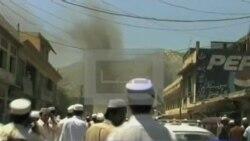 巴基斯坦境內爆炸二十五人死亡