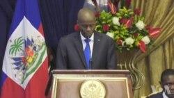 Ayiti: Prezidan Jovenel Moïse Di Dosye Salè Minimòm nan Dwe Youn nan Priyorite Pwochen Gouvènman an