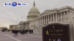 Hạ viện Mỹ rút lại dự luật bỏ Obamacare (VOA60)