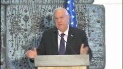 رئیس جمهوری اسرائیل: باید از دخالت در کار کنگره آمریکا پرهیز کنیم