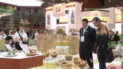 Russia Record Wheat Harvest Raises Quality Issue