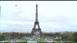 World Leaders Head to Paris for Climate Deal