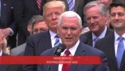 """SAD: """"Ja sam predsjednik, hej.... predsjednik."""""""