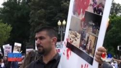 Yazidiylar kimlar? US Yazidi Community