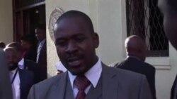 UNelson Chamisa weMDC-T Uthi IBudget kaChinamasa Kayiqondakali