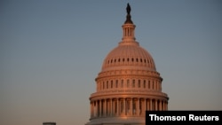 FILE PHOTO: Capitol Hill