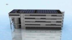 تلاش سوئیس برای استفاده از انرژی خورشیدی در ساختمانها