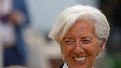 IMF ဥကၠဌ ရာထူးကႏႈတ္ထြက္