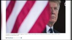 Президент Трамп и встречи с авторитарными лидерами