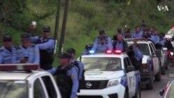 Extendida tensión en Honduras