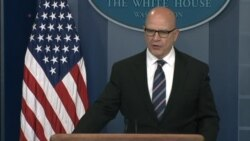 McMaster: Trump-Lavrov Conversation 'Wholly Appropriate'
