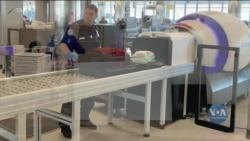 Як запроваджені після терактів 11 вересня технології тримають аеропорти у безпеці. Відео