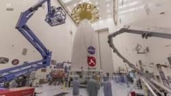 太空漫谈:美国火星探测车计划月底升空