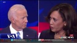 Joe Biden zgjedh Senatoren Kamala Harris si kandidate për nënpresidente