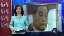 VOA连线:梁振英上任三周年,不排除选连任