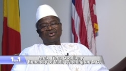 Amb. Tiena Coulibaly on Mali's Rebellion & Recovery