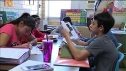 Học khu New Jersey giúp học sinh nhập cư bắt kịp học sinh bản xứ