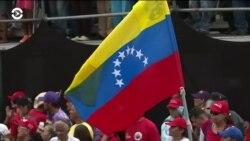Перерастает ли кризис в Венесуэле в опосредованный конфликт России и США