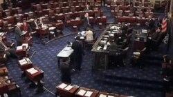 مارک کرک: تحریمهای ایران ، دومین رای گیری عمده سنا درسال جدید