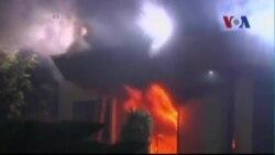 Mỹ bắt được nghi can chính vụ tấn công Benghazi năm 2012