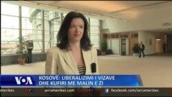 Kosovë: Liberalizimi i vizave dhe kufiri me Malin e Zi