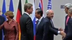 تلاش های آمريکا برای قبولاندن توافق هسته ای با ایران
