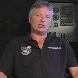 Rudi Dekkers, former owner of Huffman Aviation