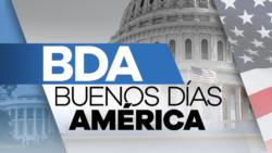 Buenos Días América: 06/08/20