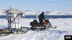 О сотрудничестве в деле охраны Арктики
