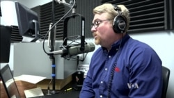 Angry Voters Find Their Voice in Talk Radio