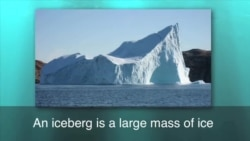 English in a Minute: Tip of the Iceberg