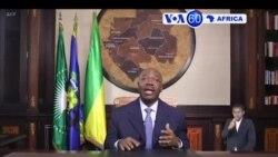 Manchetes Africanas 10 Junho 2019: Libéria e a contestação a George Waeh