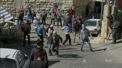 Middle East Peace Talks Collapse