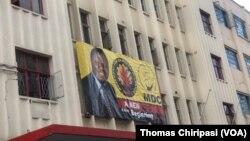 Harvest House - Morgan Tsvangirai House