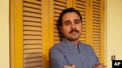 مصری مصنف احمد ناجی