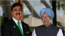 رهبران جنوب آسیا هند و پاکستان را به تقویت مناسبات تشویق می کنند